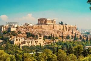 Η φωτογραφία της ημέρας: Ακρόπολη - Το αιώνιο κάλλος!