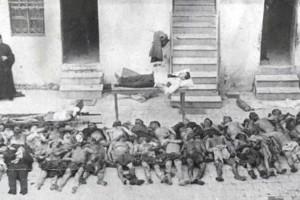 Ιστορική στιγμή: Οι ΗΠΑ αναγνωρίζουν τη Γενοκτονία των Αρμενίων