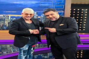 The 2night Show: Καλεσμένος του Γρηγόρη Αρναούτογλου ο Τάσος Δούσης (Video)