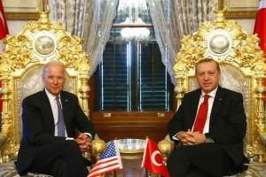 Έριξε τη «βόμβα» ο Μπάιντεν: Ενημέρωσε τον Ερντογάν για την αναγνώριση της Γενοκτονίας των Αρμενίων