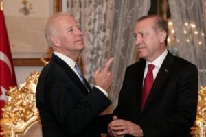 Ραγδαίες εξελίξεις: Τηλεφώνημα Μπάιντεν σε Ερντογάν