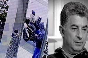Δολοφονία Γιώργου Καραϊβάζ: Μυστήριο με γυναίκα που ήταν στο σημείο! (Video)