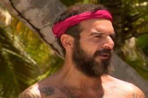 Survivor spoiler 13/04: ΑΝΑΤΡΟΠΗ - Δεν παίρνει ατομική ο Τριαντάφυλλος! Είναι ο ένας υποψήφιος