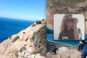 Δυστύχημα στη Γαύδο: «Είχε υποστεί τρομερή ρήξη στον πνεύμονα της» - Σοκάρει ο ιατροδικαστής για το θάνατος της 25χρονης