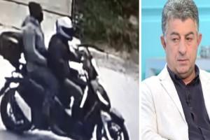 Γιώργος Καραϊβάζ: «Έλληνες οι δολοφόνοι του! Δεν ήρθαν από το εξωτερικό» (Video)
