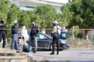 Γιώργος Καραϊβάζ: Τον δολοφόνησαν με 10 σφαίρες αναφέρει η ιατροδικαστική έκθεση