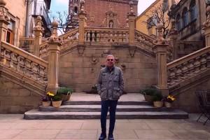 Οι Εικόνες και ο Τάσος Δούσης μας ταξιδεύουν στη μαγευτική Βαρκελώνη!
