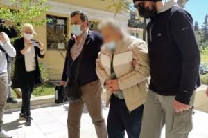 Έγκλημα στο Κορωπί: Δίωξη για ανθρωποκτονία σε βάρος του 76χρονου που σκότωσε τον γιο του