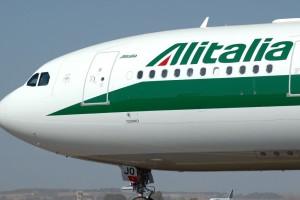 """Είδηση """"βόμβα"""" από την Alitalia"""