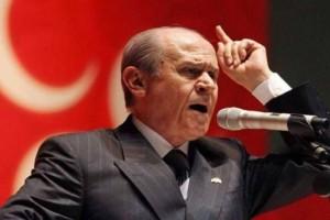 Ελληνοτουρκικά: Απίστευτο παραλήρημα από τον συγκυβερνήτη του Ερντογάν, Μπαχτσελί: «Η Ελλάδα θα χάσει το κεφάλι της!»
