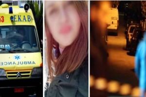 Επίθεση με καυστικό υγρό στην Κυψέλη: Μια ανάσα από τη σύλληψη του δράστη - Ο βασικός ύποπτος (Video)