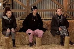 Φάρμα: Οι νέοι παίκτες, τα νεύρα του Τζώρτζογλου και η αποχώρηση