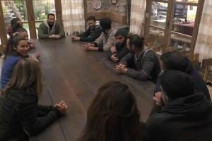 Φάρμα: Αυτοί είναι οι δύο υπηρέτες της εβδομάδας - Η απόφαση του Πάτρα (Video)