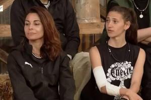 Φάρμα: Αρχηγός της εβδομάδας η Ειρήνη Κολιδά - Επική η «μάχη» με τη Μαρία Μιχαλοπούλου
