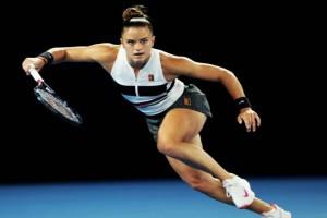 Madrid Masters: Πρόκριση στους «32» για την Σάκκαρη