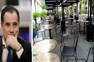 Αποκάλυψη Άδωνι Γεωργιάδη για το άνοιγμα της εστίασης (Video)