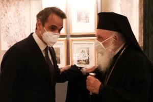 Συμφωνία Μητσοτάκη-Ιερώνυμου: Έτσι θα λειτουργήσουν οι εκκλησίες το Πάσχα