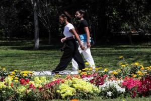Πάσχα: Με 30άρια ο καιρός την Μεγάλη Εβδομάδα
