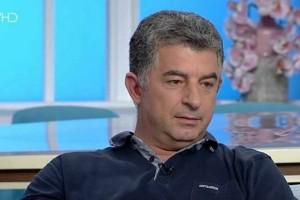 Γιώργος Καραϊβάζ: Συγκλονίζουν φίλοι και συνάδελφοί του - «Τον εξόντωσαν γιατί...»