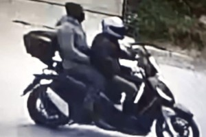 Γιώργος Καραϊβάζ: Ψάχνει το σκούτερ της δολοφονίας η Αστυνομία - Η σημασία του για να βρεθούν οι ένοχοι