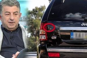 Γιώργος Καραϊβάζ: «Δε θα σας επιτρέψω να λιώσετε τη φωνή μου» - Το ανατριχιαστικό μήνυμα σε αυτόν που τον απειλούσε (Video)