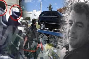 Γιώργος Καραϊβάζ: Ανοίγουν στόματα στις φυλακές - Ραγδαίες εξελίξεις στην υπόθεση δολοφονίας (Video)