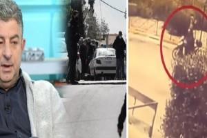 Δολοφονία Γιώργου Καραϊβάζ: Είχαν προσπαθήσει ξανά να τον σκοτώσουν! Το νέο βίντεο που «ξεσκονίζουν» οι Αρχές (Video)