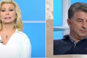 Δολοφονία Γιώργου Καραϊβάζ: Τι κατέθεσε στη ΓΑΔΑ η Ζήνα Κουτσελίνη - «Τον τελευταίο καιρό ήταν...» (Video)