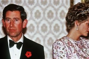 """""""Ο Κάρολος στο σ@ξ ήταν..."""" - Η εξομολόγηση σοκ της πριγκίπισσας Νταϊάνα"""