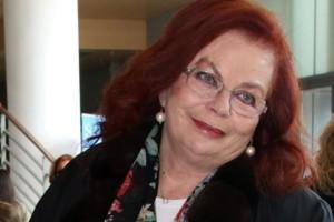 Νόρα Κατσέλη: Εξελίξεις με την κατάσταση της υγείας της