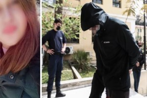 Επίθεση με καυστικό υγρό στην Κυψέλη: Ομολόγησε ο 25χρονος! «Δεν είχα ιδέα ότι είναι έγκυος» (Video)