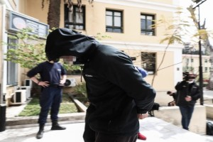 Επίθεση με καυστικό υγρό στην Κυψέλη: Αυτός είναι ο 25χρονος δράστης