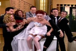 Το επεισόδιο που ποτέ δεν είδαμε: Έτσι τέλειωνε πραγματικά το «Κωνσταντίνου & Ελένης» στον ΑΝΤ1