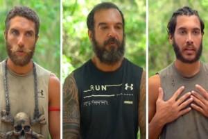 Survivor spoiler: Το αμαρτωλό μυστικό του Ντάφυ μέσα στο Survivor! Γι' αυτό τον απειλούσαν με τα 2.000 ευρώ Κόρο και Ασημακόπουλος!