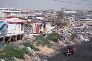 Κορωνοϊός: Σε κατάσταση έκτακτης ανάγκης ο οικισμός Ρομά στο Χαλάνδρι
