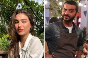 Τους... πιάσαμε: Ο μύστης «θείος» Κουτσόπουλος στο γήπεδο με την κοπέλα του