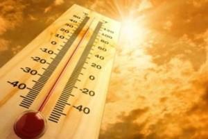 """Στο ζενίθ η θερμοκρασία στην Κρήτη: Στους 30 βαθμούς """"σκαρφάλωσε"""" ο υδράργυρος"""