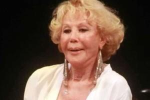 Ζωή Λάσκαρη: Αδιανόητο περιστατικό στο μνημόσυνό της!