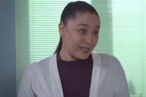 Elif: Η Λεμάν είναι άρρωστη και η γειτόνισσά της τη φροντίζει