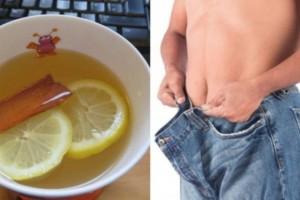 Λιποδιαλυτικό ρόφημα: Σπιτική συνταγή του λεπτού για αποτοξίνωση και γρήγορη απώλεια βάρους με φυσικό τρόπο