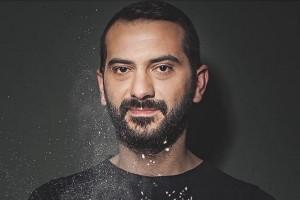 Λεωνίδας Κουτσόπουλος: Ποζάρει πρώτη φορά με τη σύντροφό του