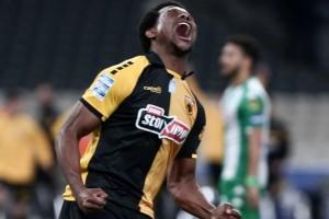 Super League: Σωτήρας Γκαρσία για την ΑΕΚ