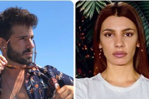 Survivor 4: Ποια Μαριαλένα; Ο Λιβάνης γίνεται ο επόμενος Bachelor!