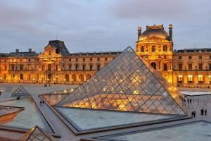 Ολόκληρη η συλλογή του Μουσείου του Λούβρου σε online δωρεάν ψηφιακή ξενάγηση