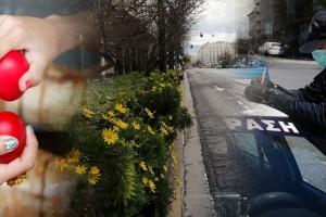 Κορωνοϊός - Lockdown: Πάσχα στο χωριό με... self test;