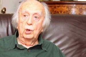Θρήνος: Πέθανε ο Βάσος Λυσσαρίδης