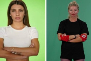 """Survivor spoiler 16/02: """"Είσαι ξεφτιλισμένη""""! Πιάστηκαν μαλλί με μαλλί Μαριαλένα και Ελένη!"""