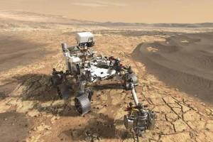 Μοναδική στιγμή: Παράχθηκε οξυγόνο στον Άρη