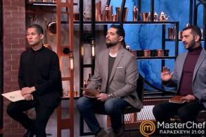 MasterChef - trailer 23/4: Επιστρέφει η δοκιμασία των αυγών