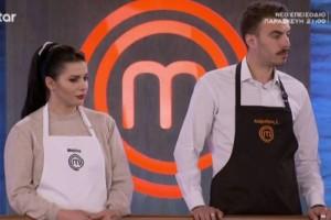 MasterChef 5: Ανεπιθύμητη η Μαρίνα - Αυτοί οι παίκτες δεν της μιλάνε μετά την επιστροφή της